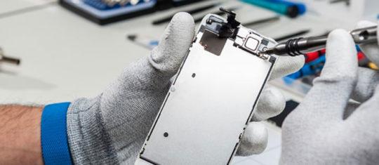 Réparer facilement son téléphone